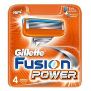 Gillette Fusion Picture